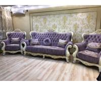 Мягкая мебель — 001
