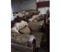 Мягкая мебель — 012