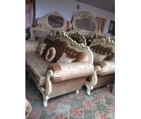 Мягкая мебель — 015