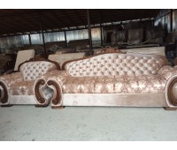 Мягкая мебель — 017