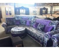 Мягкая мебель — 020