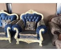 Мягкая мебель — 021