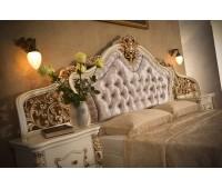 Спальня Джаконда (белый)