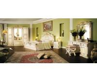 Спальня Марокко (светлый крем)