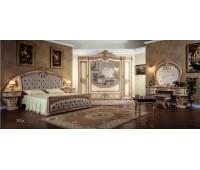 Спальня Шах (крем)
