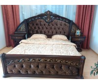 Спальня Шах  (орех)
