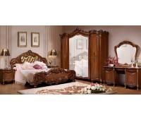 Спальня Элиза (орех)
