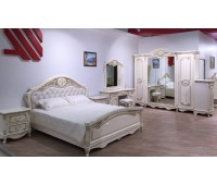 Спальня Даниэлла (крем)