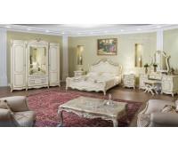 Спальня Мона-Лиза (белый)