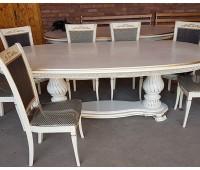 Стол (деревянный 010)