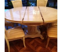 Стол (деревянный 011)
