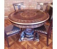 Стол (деревянный 012)