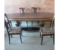 Стол (деревянный 014)