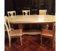 Стол (деревянный 016)