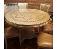 Стол (деревянный 017)