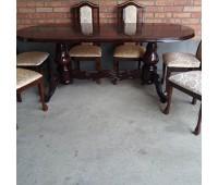 Стол (деревянный 004)